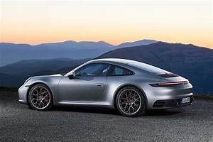 2019 Porsche 911 : 2019 porsche 992 911 carrera s and 4s revealed la auto show 2018 ~ Medecine-chirurgie-esthetiques.com Avis de Voitures