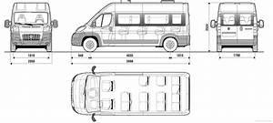 Fiat Ducato Dimensions Exterieures : the blueprints cars fiat fiat ducato minibus 13 persons 2007 ~ Medecine-chirurgie-esthetiques.com Avis de Voitures