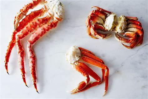 cuisine cr鑪e grilling crab is easier than you think