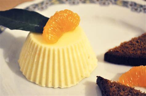 dessert a la clementine dessert rue rivard