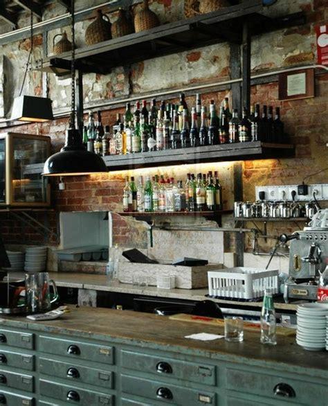 cuisine style loft cuisine industrielle l 39 élégance brute en 82 photos