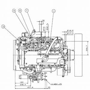 6bb1 Isuzu Engine Diagram