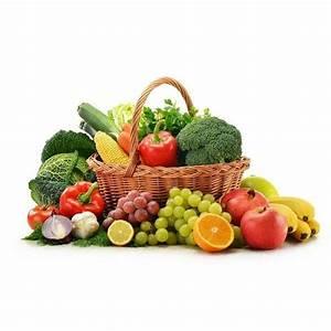 Panier A Fruit : panier fruits ~ Teatrodelosmanantiales.com Idées de Décoration