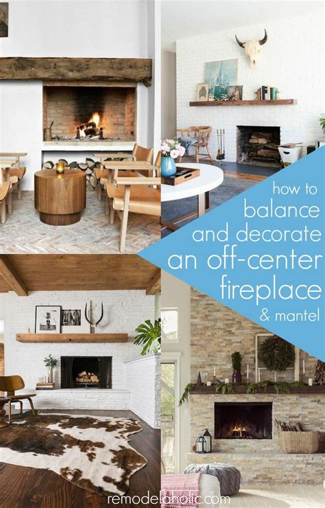 Decorating Ideas Around Fireplace by Best 25 Center Fireplace Ideas On