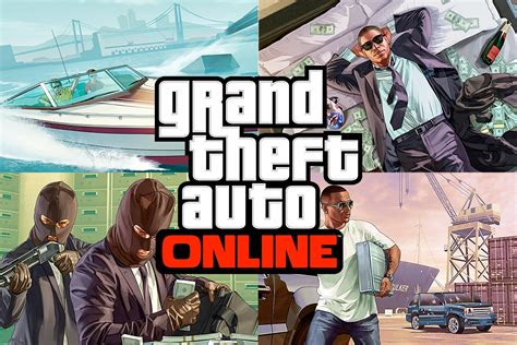 Gta Online 6 Stats That Will Blow Your Mind  Red Bull
