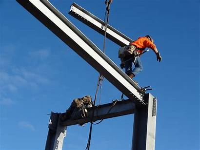 Iron Ironworker Local Workers Becoming Portland Interested