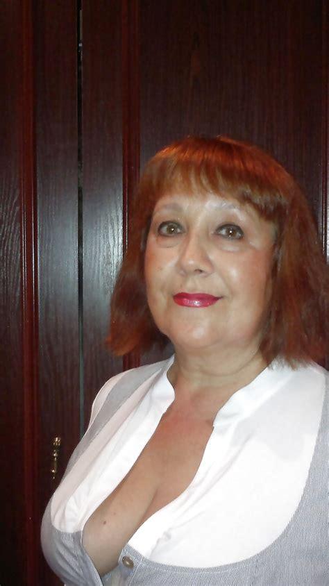 Mammas Porn Women From Russia Lyobov 62 Years Old Lady