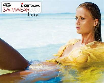 Wallpapers Swimsuit Swimwear Illustrated Sports Calendars Screensavers