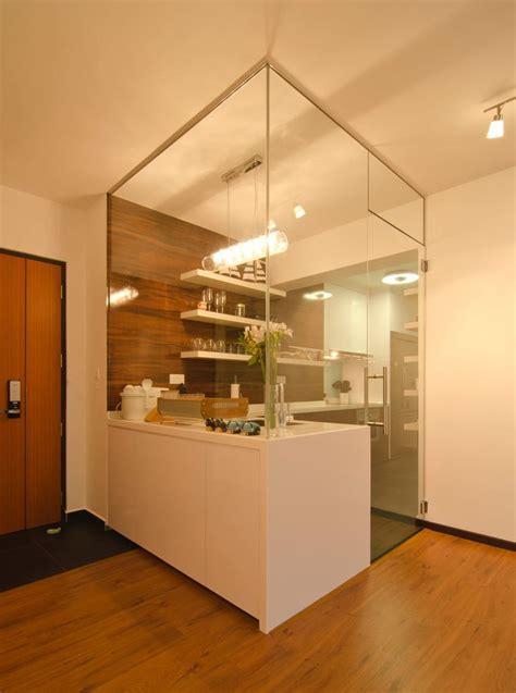 Hdb Home Design Ideas by 27 Ghim Moh Link Contemporary Hdb Interior Design