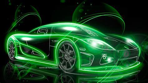 Koenigsegg Ccx Super Abstract Car 2013  El Tony