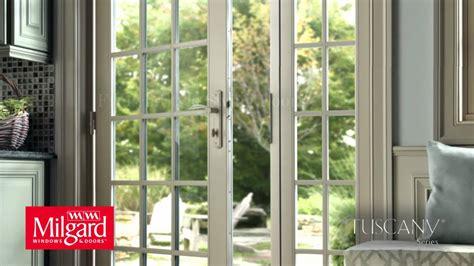 milgard tuscany 174 series windows doors windows