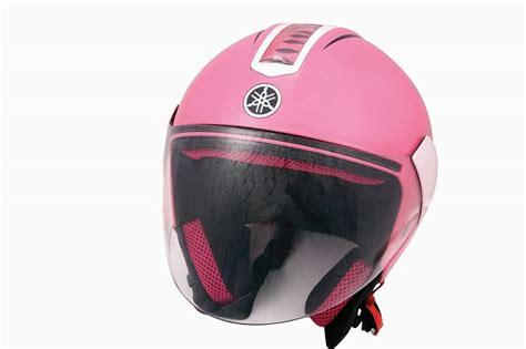 Yamaha Launches Helmets For Women & Children; Price & Details