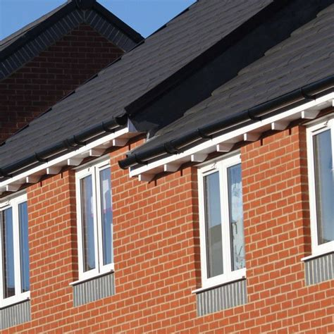 Corbelled Eaves by Rf01 Dummy Rafter Foot Wm Boyle Interior Finishes