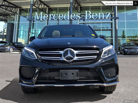 Then, the cpo limited warranty provides comprehensive coverage for another 12 months with unlimited miles. Certified Pre-Owned 2017 Mercedes Benz GLE 400 4MATIC SUV Star Certified Vehicle, One Owner ...