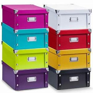 Aufbewahrungsbox Pappe Mit Deckel : aufbewahrungsbox 40x17x33 cm pappe pappkarton ~ A.2002-acura-tl-radio.info Haus und Dekorationen