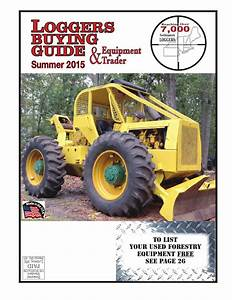Summer Loggers Buying Guide 2015 By Log Street Publishers