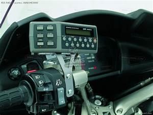 08a01mcs800  Rds Radio Honda