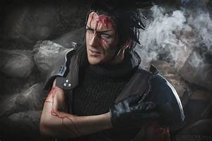 Why Zack Fair Cosplay Final Fantasy VII CC Leon By