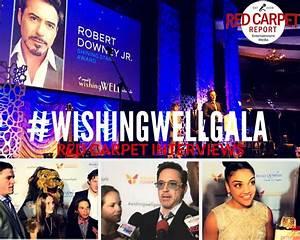 Robert Downey Jr Honored at the Make-A-Wish LA 4th Annual ...