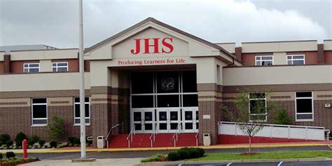 jeffersonville high school jhs red devils