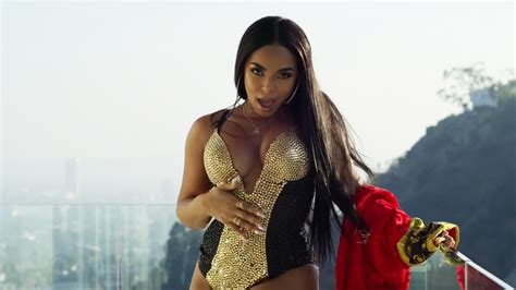 Ashanti Blasts Media In New Video With Ty Dolla $ign