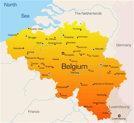 belgium  europe bitcoinistcom