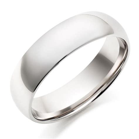 white gold mens wedding rings mens white gold wedding