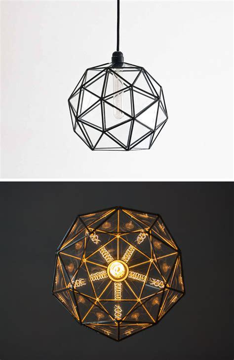 delicate  handmade pendant lights offer