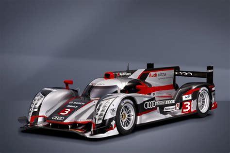 Audi R18 Etron Quattro Flywheel Kers Hybrid System