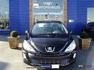 Mary Automobile Bayeux : 2010 peugeot 308 1 6 hdi90 premium 5p car photo and specs ~ Medecine-chirurgie-esthetiques.com Avis de Voitures