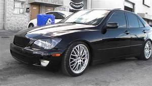 Dubsandtires Com 18 Inch Tsw Snetterton Wheels 2004 Lexus