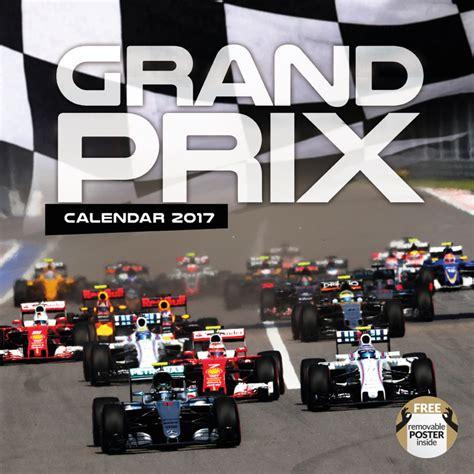 grand prix calendars   ukpostersukposters