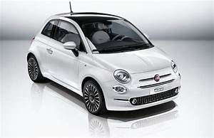 Photo Fiat 500 : fiat 500 2015 les photos officielles de la nouvelle 500 l 39 argus ~ Medecine-chirurgie-esthetiques.com Avis de Voitures
