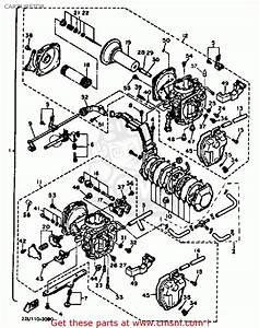Yamaha Virago 750 Wiring Diagram  Yamaha  Wiring Diagram Images