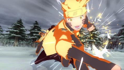 Ultimate Ninja Storm 4 Hd Wallpapers