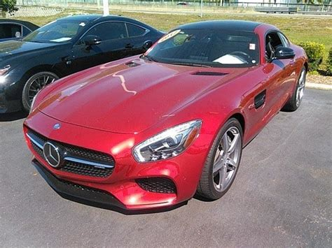 See models and pricing, as well as photos and videos. Used Mercedes-Benz AMG GT for Sale in West Palm Beach, FL - CarGurus