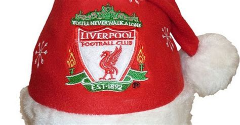10 Gift Ideas For Liverpool Fc Fans This Christmas Homemade Gag Gifts For Christmas Party Venues Liverpool What To Wear Office 2014 Youth Ministry Ideas Inspirational Message A Story Game Seth Macfarlane Tops Ladies