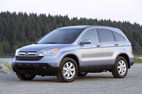 price of honda cvr 2009 honda cr v reviews specs and prices cars com
