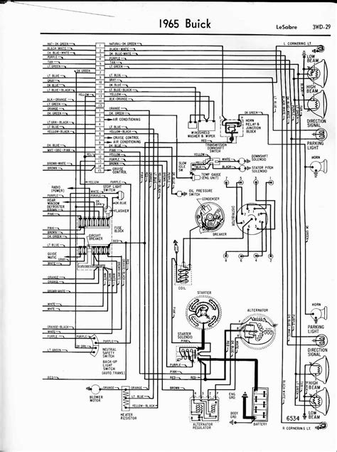 1994 Buick Lesabre Ignition Switch Wiring Diagram by Free Auto Wiring Diagram 1965 Buick Lesabre Front Side