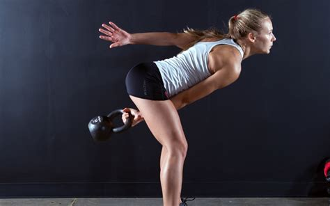 kettlebell swing workout exercise swings hinge hip workouts better tips simple fixes problems cues until never training strength