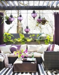 decoration terrasse ete With good photo deco terrasse exterieur 9 deco appartement ikea