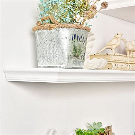 36 inch white floating shelves welland floating shelves white floating shelves white 7335