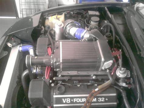 Supercharged Na Miata by Retrospective Build Thread Supercharged Lexus 4litre V8