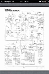 1995 Polaris Wiring Diagram