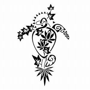 Tatouage Amour éternel : tatouage tahitien femme modele recherche google tattoo ~ Melissatoandfro.com Idées de Décoration