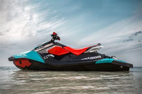 jet ski seadoo sea doo spark trixx jetski hiconsumption