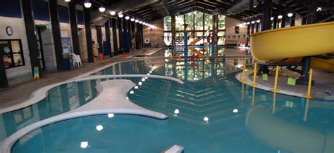 Mt Scott Indoor Pool  The City Of Portland, Oregon