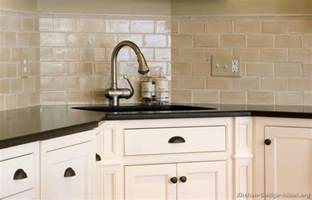Tile Backsplash Kitchen Kitchen Tile Backsplash Ideas With White Cabinets Decor Ideasdecor Ideas