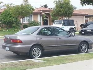 Purchase Used 1994 Acura Integra Ls Sedan 4