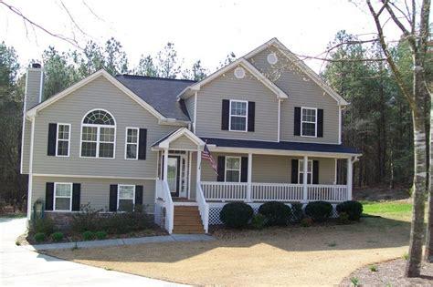 Tri Level Home Front Porch Conceivable Floor Addition